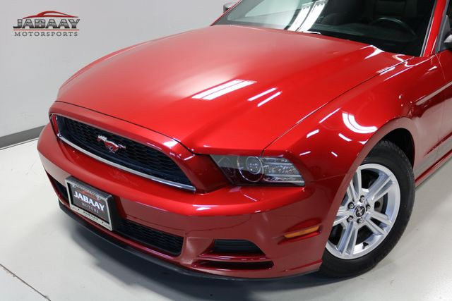 2013 Ford Mustang V6 Merrillville, Indiana 25
