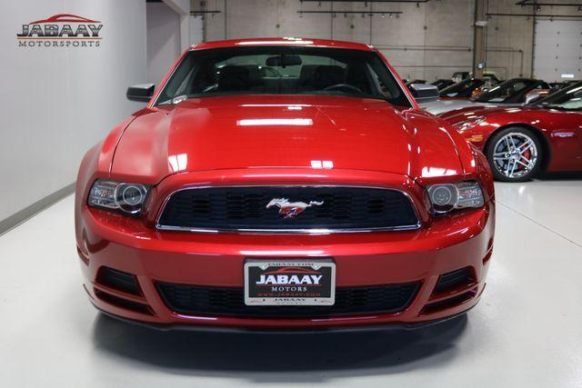 2013 Ford Mustang V6 Merrillville, Indiana 7