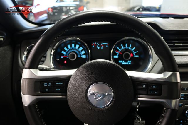 2013 Ford Mustang V6 Merrillville, Indiana 17