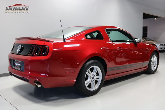 2013 Ford Mustang V6 Merrillville, Indiana 4