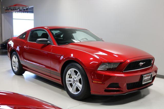 2013 Ford Mustang V6 Merrillville, Indiana 6