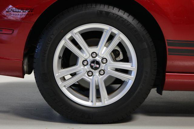 2013 Ford Mustang V6 Merrillville, Indiana 41
