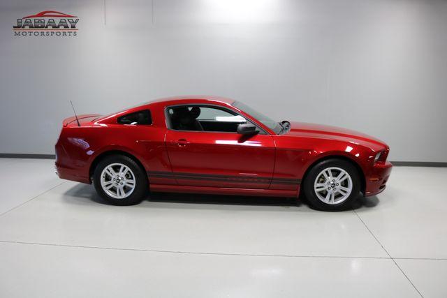 2013 Ford Mustang V6 Merrillville, Indiana 37