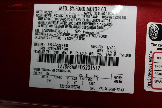 2013 Ford Mustang V6 Merrillville, Indiana 43