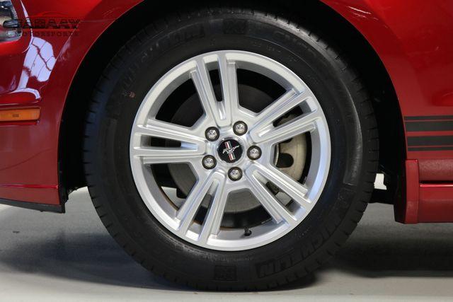 2013 Ford Mustang V6 Merrillville, Indiana 39