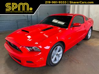 2013 Ford Mustang GT in Merrillville, IN 46410