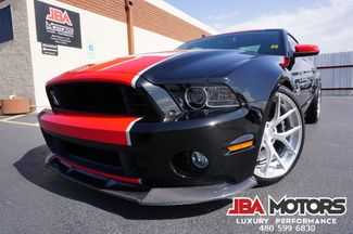 2013 Ford Mustang Shelby GT500 Supercharged V8 Coupe in Mesa, AZ 85202