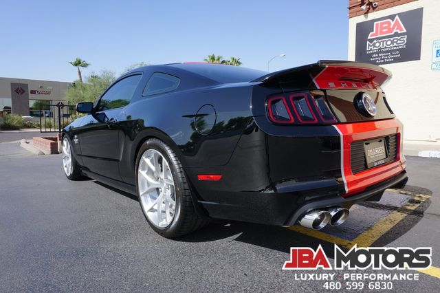 2013 Ford Mustang Shelby GT500 Supercharged V8 Coupe HIGHLY OPTIONED in Mesa, AZ 85202