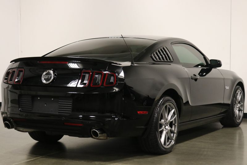 2013 Ford Mustang GT Premium  city NC  The Group NC  in Mansfield, NC