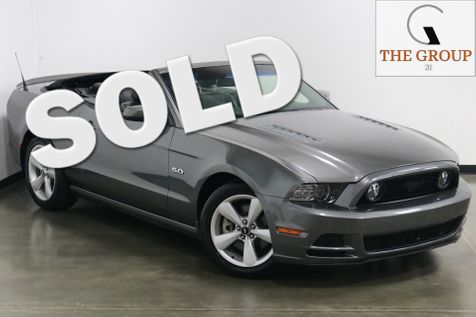 2013 Ford Mustang GT Premium Convertible  in Mooresville