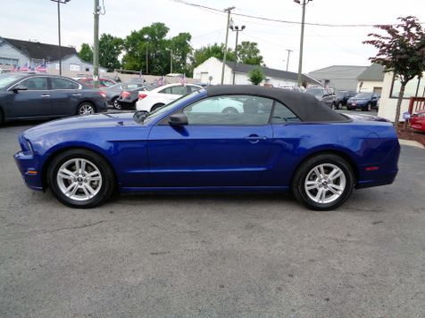 2013 Ford Mustang V6 | Nashville, Tennessee | Auto Mart Used Cars Inc. in Nashville, Tennessee
