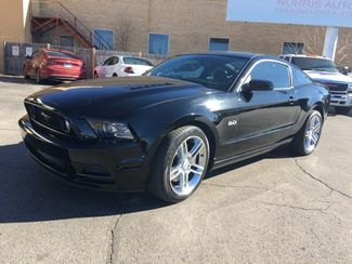 2013 Ford Mustang GT LOCATED AT 39TH SHOWROOM 405-792-2244 in Oklahoma City OK