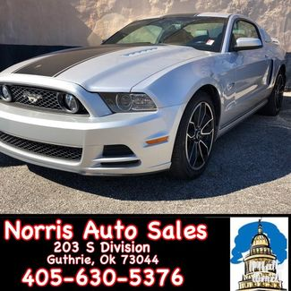 2013 Ford Mustang GT in Oklahoma City OK
