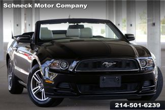 2013 Ford Mustang V6 Premium in Plano, TX 75093