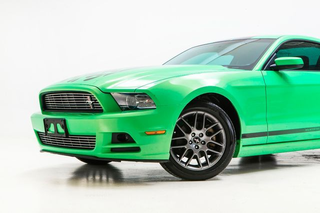 2013 Ford Mustang V6 Premium MCOA Edition in Plano, TX 75075