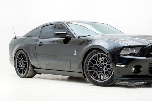 2013 Ford Mustang Shelby GT500 in Plano, TX 75075