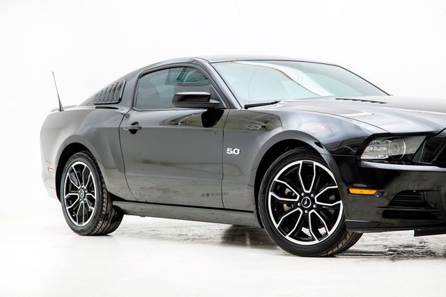 2013 Ford Mustang GT Premium in Plano, TX 75075