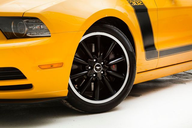 2013 Ford Mustang Boss 302 in Plano, TX 75075