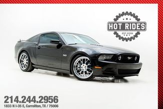 2013 Ford Mustang GT 5.0 With Upgrades in Plano, TX 75075