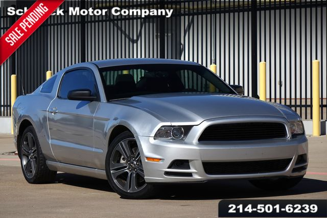 2013 Ford Mustang V6 in Plano, TX 75093