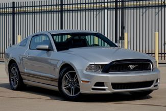 2013 Ford Mustang V6 Premium* V6* Auto* EZ Finance** | Plano, TX | Carrick's Autos in Plano TX