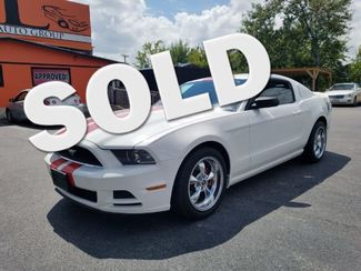 2013 Ford Mustang V6 Coupe in San Antonio TX, 78233