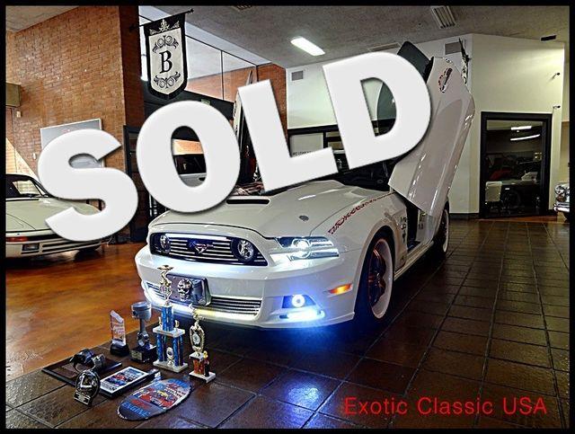2013 Ford Mustang GT Premium La Jolla, California