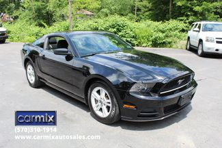 2013 Ford MUSTANG in Shavertown, PA