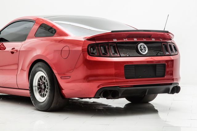 2013 Ford Mustang Shelby GT500 1000hp Supersnake Killer $60k+ invested in Addison, TX 75001