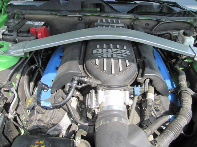 2013 Ford Mustang Boss 302 St. Louis, Missouri 16