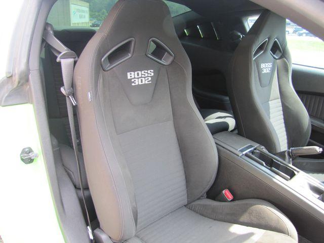 2013 Ford Mustang Boss 302 St. Louis, Missouri 12