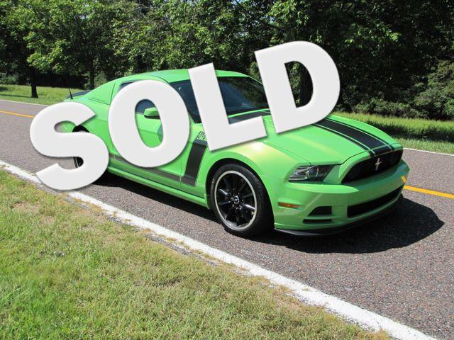 2013 Ford Mustang Boss 302 St. Louis, Missouri