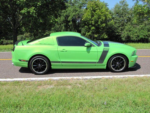 2013 Ford Mustang Boss 302 St. Louis, Missouri 1