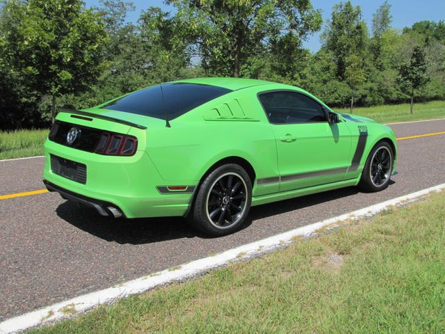 2013 Ford Mustang Boss 302 St. Louis, Missouri 2