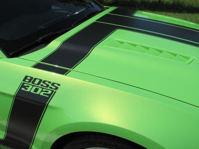 2013 Ford Mustang Boss 302 St. Louis, Missouri 5