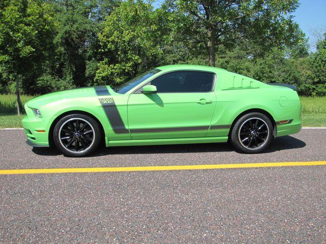 2013 Ford Mustang Boss 302 St. Louis, Missouri 7