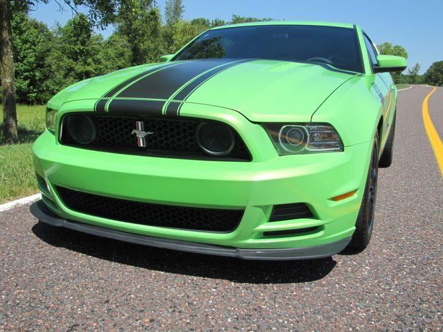 2013 Ford Mustang Boss 302 St. Louis, Missouri 9