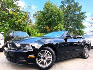2013 Ford Mustang V6 Premium in Sterling VA, 20166