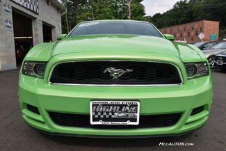 2013 Ford Mustang V6 Premium Waterbury, Connecticut 11