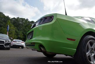 2013 Ford Mustang V6 Premium Waterbury, Connecticut 12