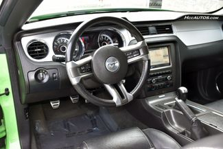 2013 Ford Mustang V6 Premium Waterbury, Connecticut 14