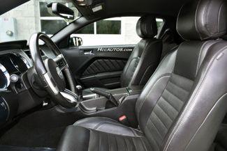 2013 Ford Mustang V6 Premium Waterbury, Connecticut 15