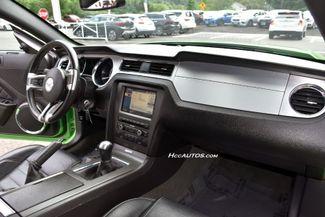 2013 Ford Mustang V6 Premium Waterbury, Connecticut 18