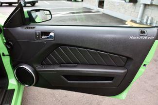 2013 Ford Mustang V6 Premium Waterbury, Connecticut 19