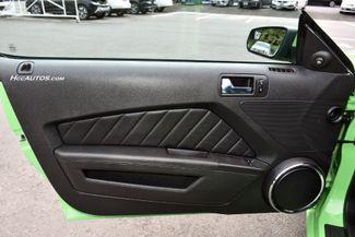 2013 Ford Mustang V6 Premium Waterbury, Connecticut 20