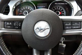 2013 Ford Mustang V6 Premium Waterbury, Connecticut 22