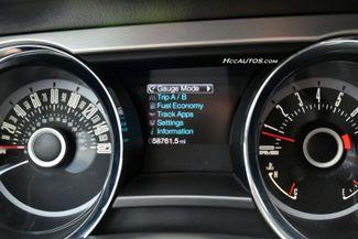 2013 Ford Mustang V6 Premium Waterbury, Connecticut 23