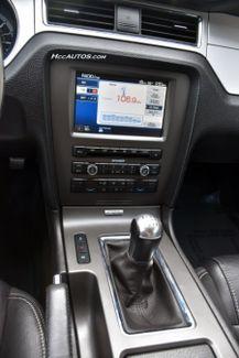 2013 Ford Mustang V6 Premium Waterbury, Connecticut 24