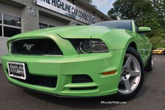 2013 Ford Mustang V6 Premium Waterbury, Connecticut 4