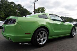 2013 Ford Mustang V6 Premium Waterbury, Connecticut 8